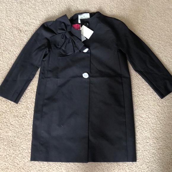 NWT Kate Spade Kendall Coat